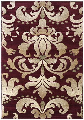united weavers contours country & floral area rug collection