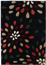 United Weavers Country & Floral Contours Area Rug Collection