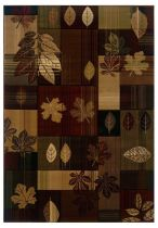 United Weavers Country & Floral Contours-Cem Area Rug Collection