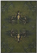 United Weavers Southwestern/Lodge Contours-Dcbw Area Rug Collection