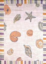 United Weavers Contemporary Regional Conecepts Area Rug Collection