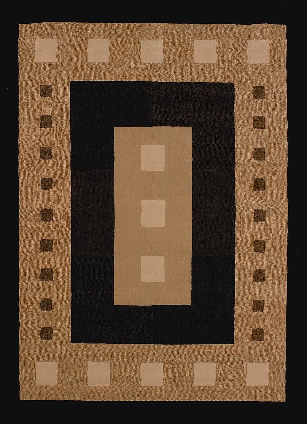 united weavers china garden southwestern/lodge area rug collection