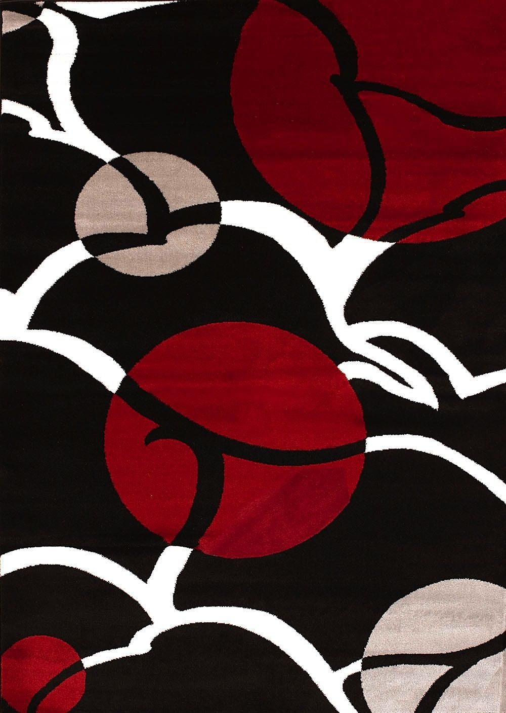 united weavers cristall  colada contemporary area rug collection