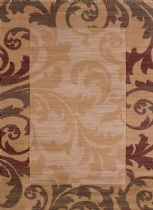 United Weavers Country & Floral Urban Galleries Area Rug Collection