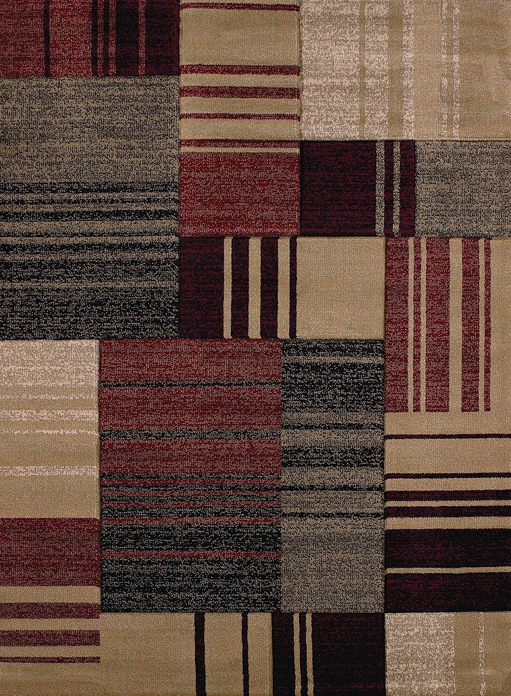 united weavers urban galleries contemporary area rug collection