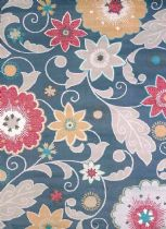 United Weavers Country & Floral Modern Textures Area Rug Collection