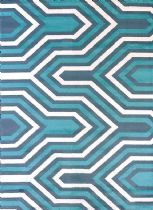 United Weavers Contemporary Modern Textures Area Rug Collection
