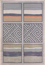 United Weavers Contemporary Marquee Area Rug Collection