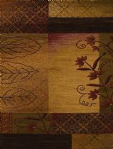 United Weavers Country & Floral Affinity Area Rug Collection