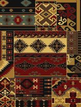 United Weavers Southwestern/Lodge Savannah Area Rug Collection