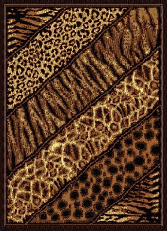 united weavers legends animal inspirations area rug collection