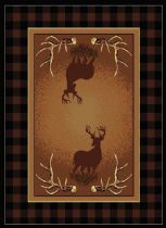 United Weavers Southwestern/Lodge Legends Area Rug Collection
