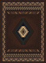 United Weavers Southwestern/Lodge Manhattan Area Rug Collection
