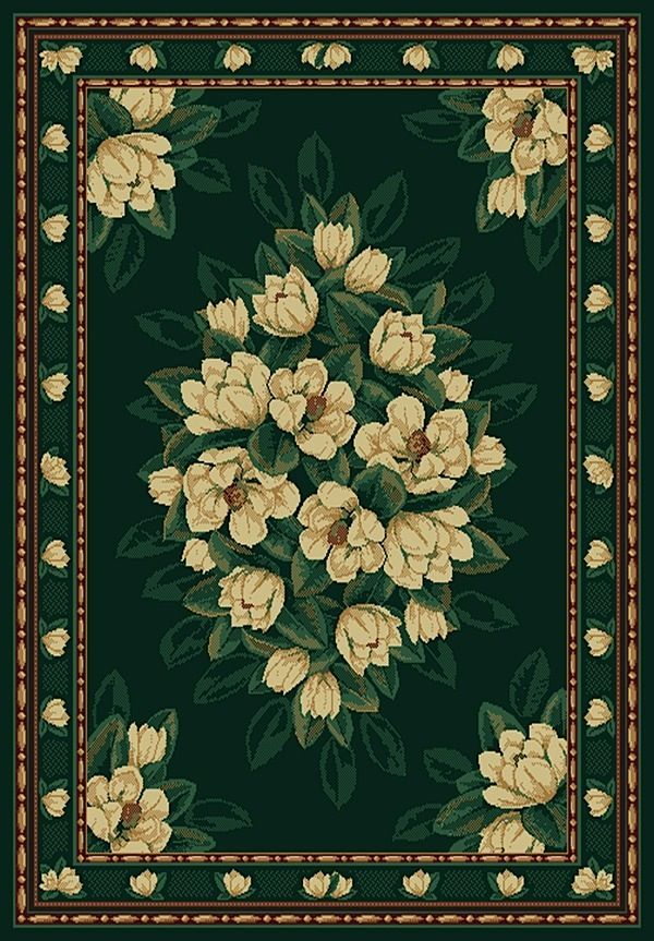 united weavers manhattan country & floral area rug collection