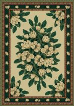 United Weavers Country & Floral Manhattan Area Rug Collection