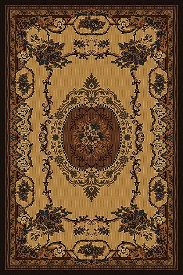 united weavers manhattan traditional area rug collection