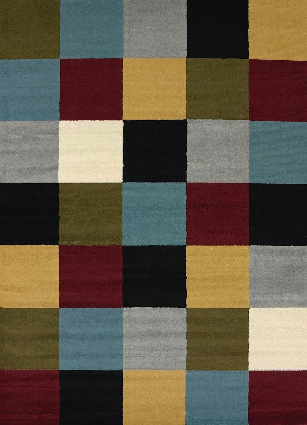 united weavers preludes contemporary area rug collection