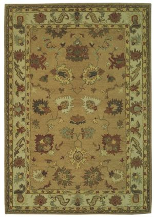 Safavieh Traditional Bergama Area Rug Collection