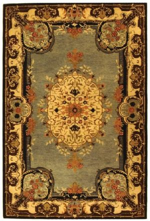 Safavieh European Bergama Area Rug Collection