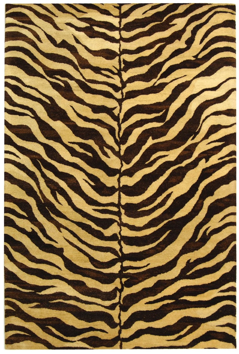 safavieh bergama animal inspirations area rug collection