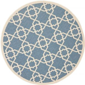 Safavieh Contemporary Courtyard Area Rug Collection
