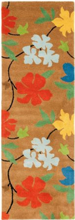 Safavieh Country & Floral Soho Area Rug Collection