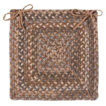 Colonial Mills Braided Gloucester chair pad Collection