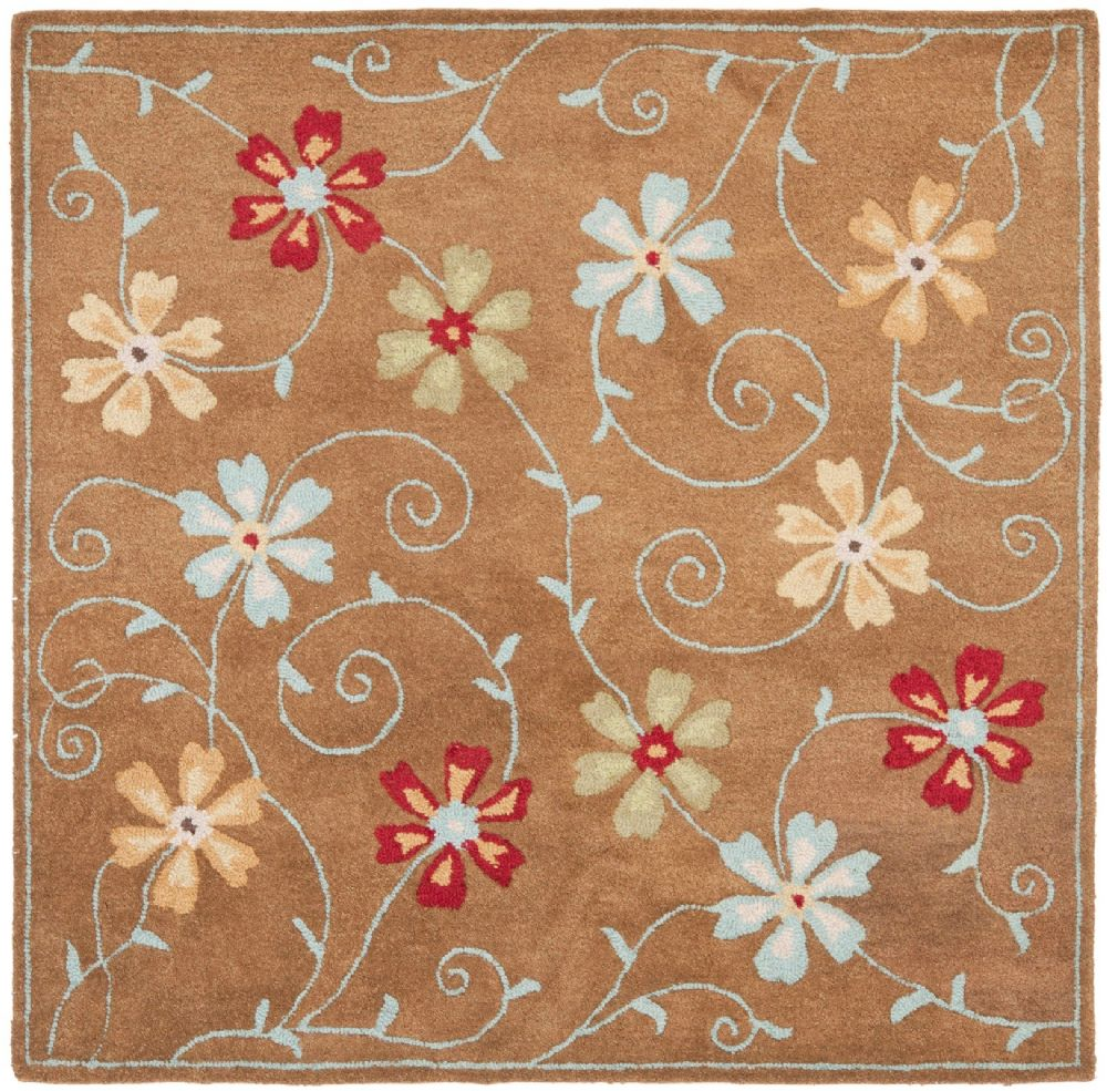Safavieh Blossom Country Floral Area Rug Collection