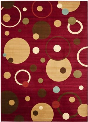 Safavieh Contemporary Porcello Area Rug Collection