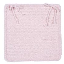 Colonial Mills Braided Simple Chenille chair pad Collection