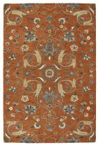 Kaleen Traditional Helena Area Rug Collection