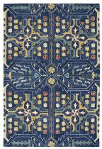Kaleen Traditional Brooklyn Area Rug Collection