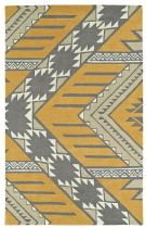Kaleen Southwestern/Lodge Lakota Area Rug Collection