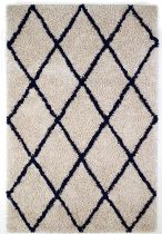 Anji Mountain Shag Silky Shag Area Rug Collection