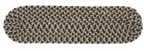 Colonial Mills Braided Pattern-Made stair tread Collection