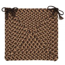 Colonial Mills Braided Tiburon chair pad Collection