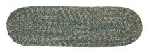 Colonial Mills Braided Tremont stair tread Collection