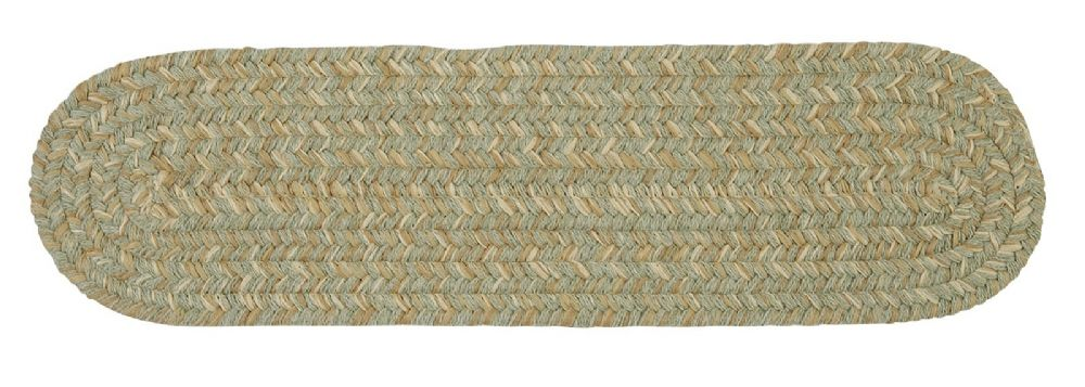 colonial mills tremont braided stair tread collection