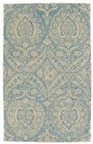 Kaleen Traditional Weathered Area Rug Collection