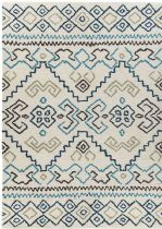 Chandra Contemporary Arcon Area Rug Collection