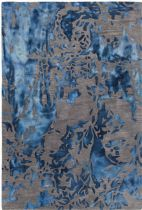 Chandra Contemporary Brynn Area Rug Collection