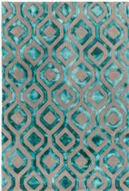 Chandra Contemporary Fran Area Rug Collection