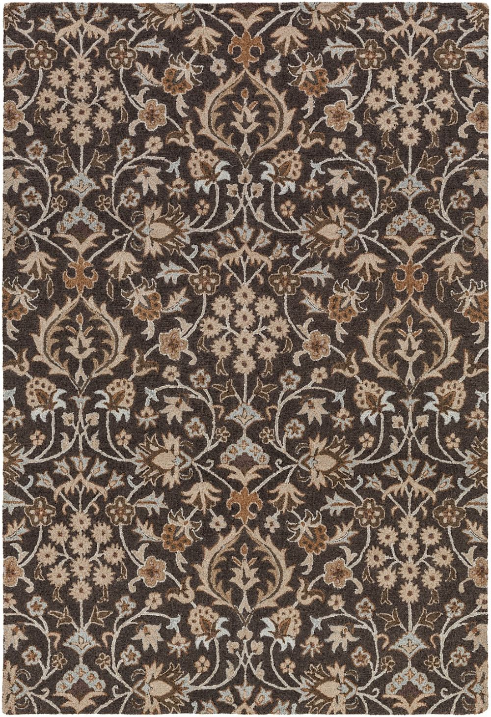 rugpal carlton traditional area rug collection