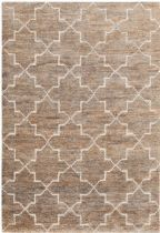 Chandra Natural Fiber Nesco Area Rug Collection
