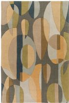 FaveDecor Contemporary Zrosa Area Rug Collection