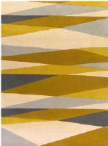 PlushMarket Contemporary Geles Area Rug Collection