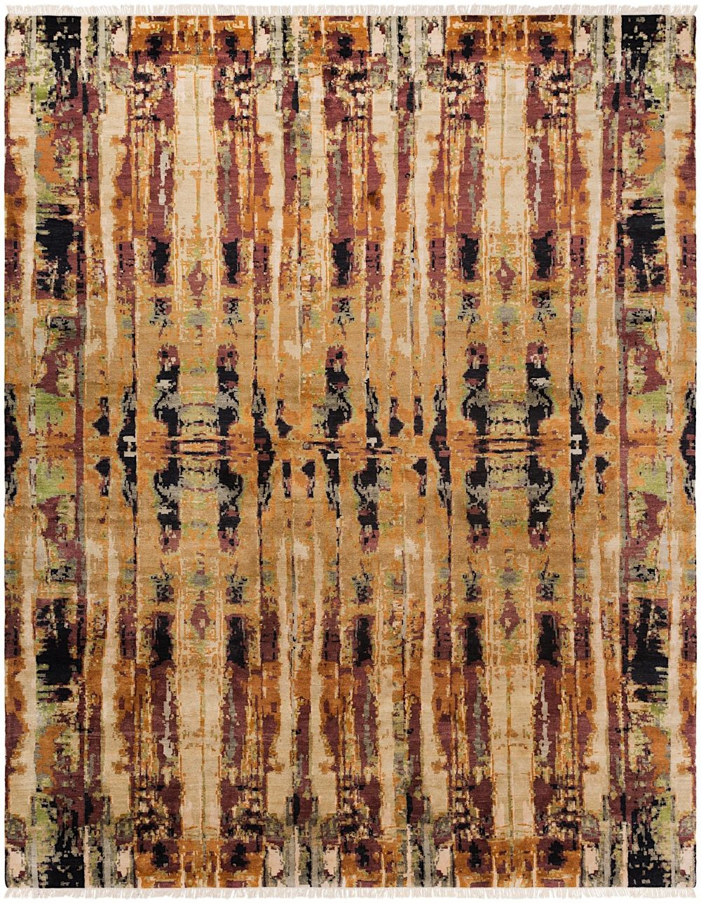 surya govandi contemporary area rug collection