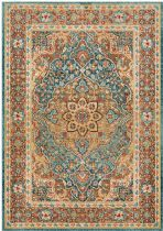 RugPal Contemporary Spice Market Area Rug Collection