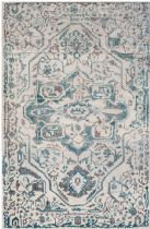 FaveDecor Traditional Zharc Area Rug Collection