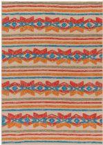 Surya Indoor/Outdoor Mayan Area Rug Collection
